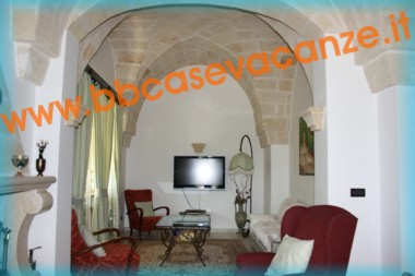 bed and breakfast lecce