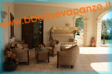 vacations summer apulia