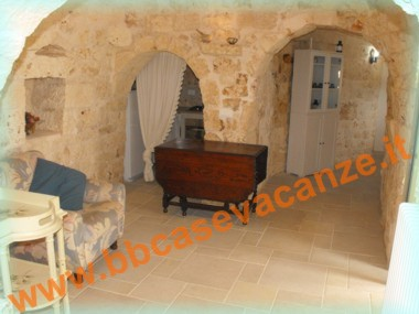 trullo for rent in ostuni holiday