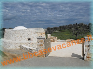 rent a trullo summer 2013 italy